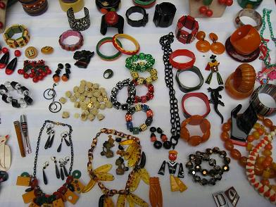 vanves bracelets plastique
