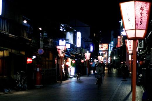 gion-street