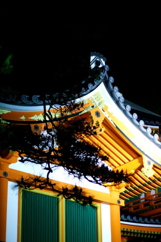 gion-temple