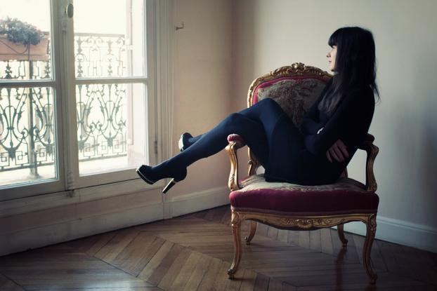 black-little-dress