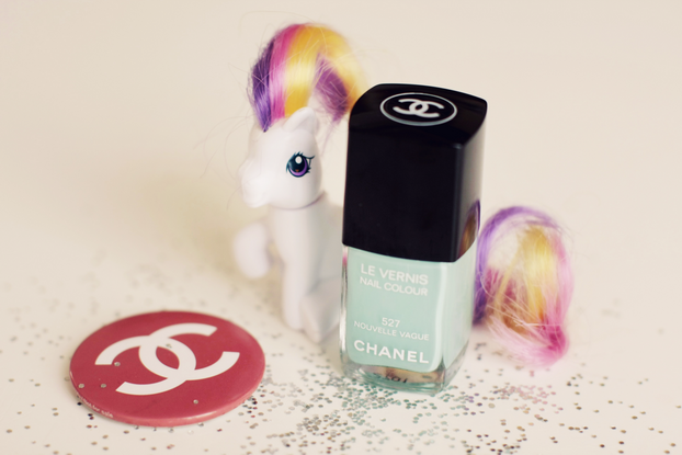 chanel-my-little-pony