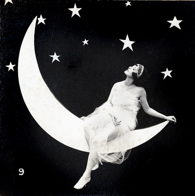 Mary moon and the stars by janice galloway essay