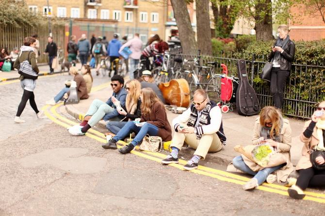 London 34