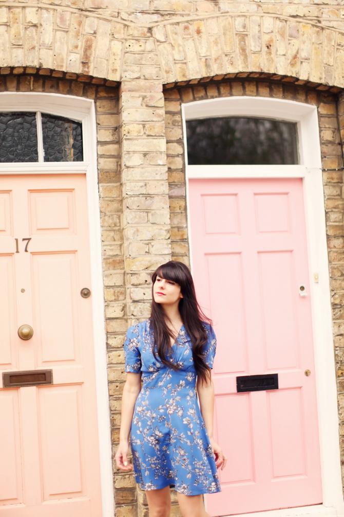 Pink Doors 03