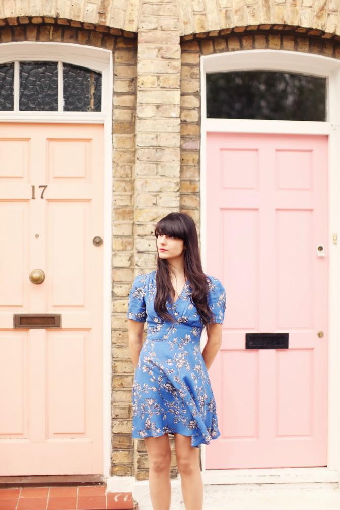Pink Doors 05