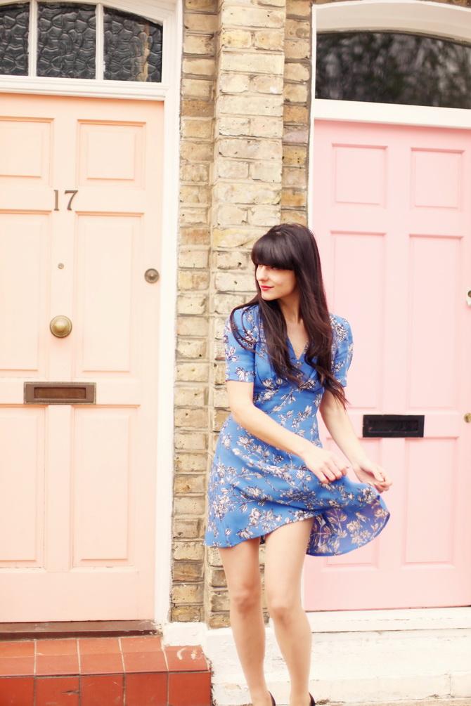 Pink Doors 06