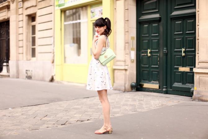 It's Okay My Dear legs dress 04