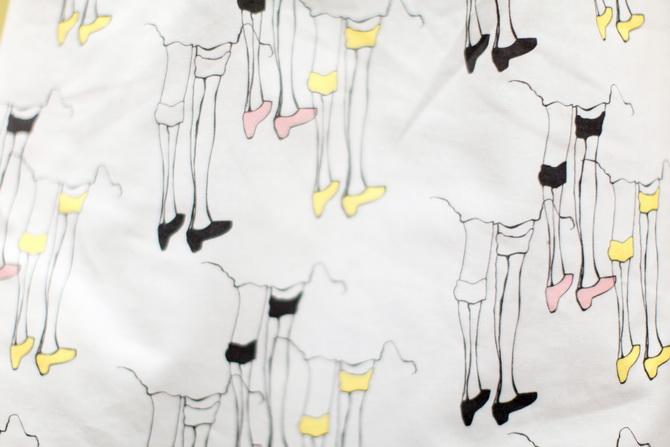 It's Okay My Dear legs dress 09