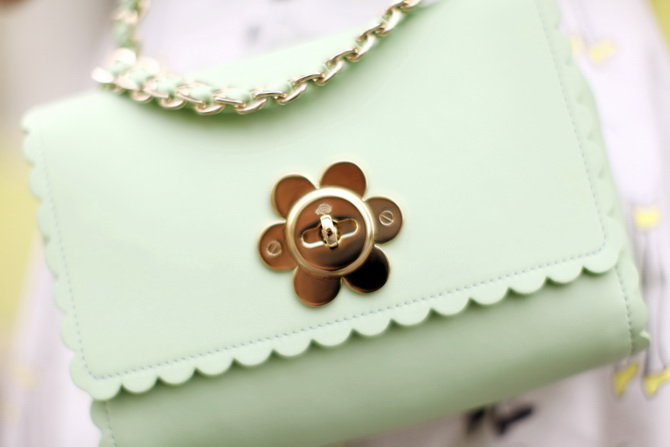Mulberry Cecily bag