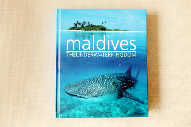 The Cherry Blossom Girl - Maldives 115