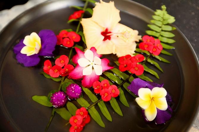 The Cherry Blossom Girl - Maldives 41
