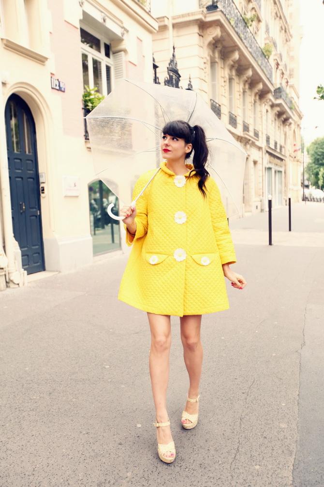 Vivetta Pippo Coat 02