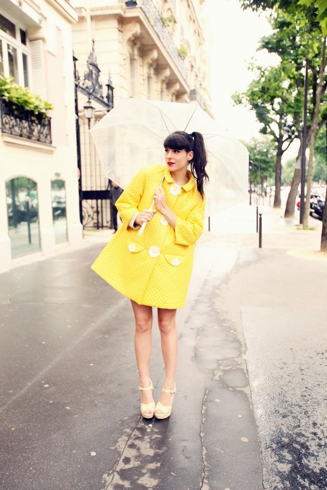 Vivetta Pippo Coat 03