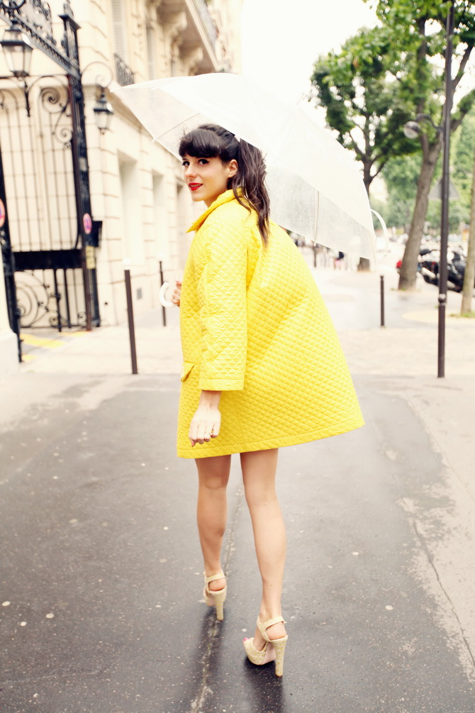 Vivetta Pippo Coat 06