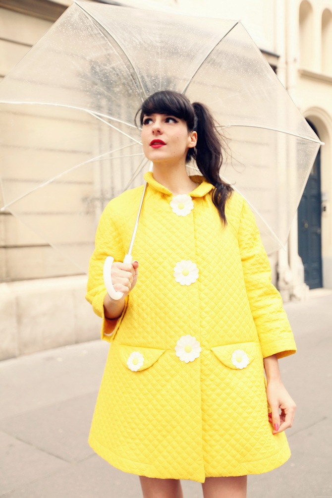 Vivetta Pippo Coat 09