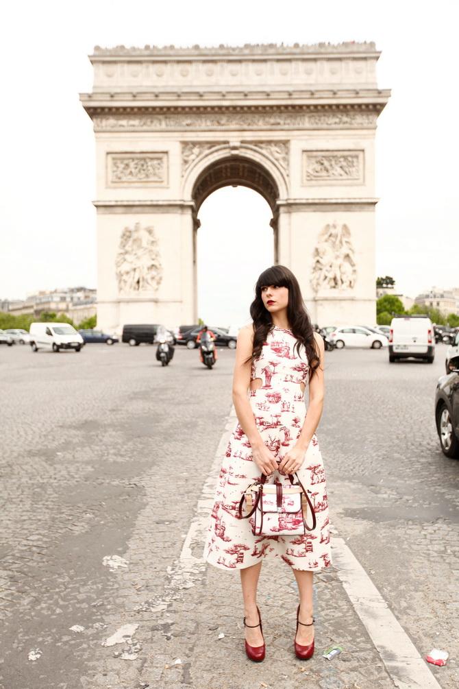 Arc de Triomphe 02