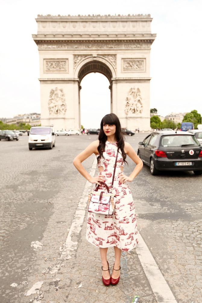 Arc de Triomphe 05