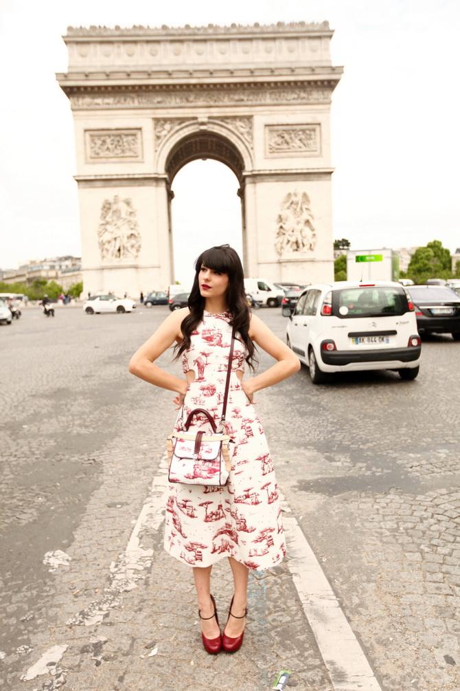 Arc de Triomphe 06