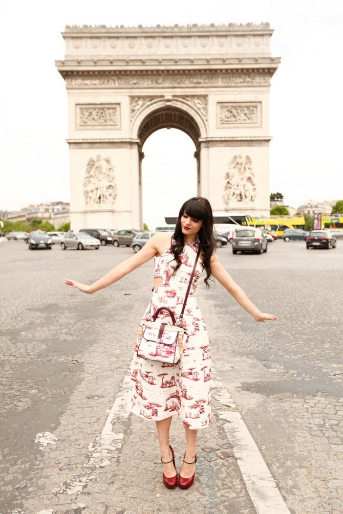 Arc de Triomphe 07