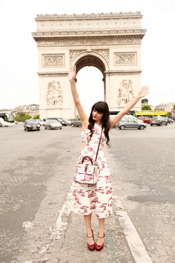 Arc de Triomphe 08