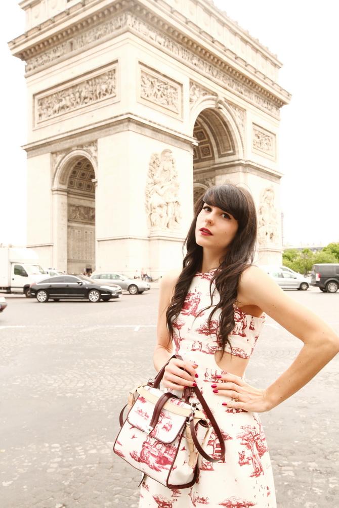 Arc de Triomphe 18