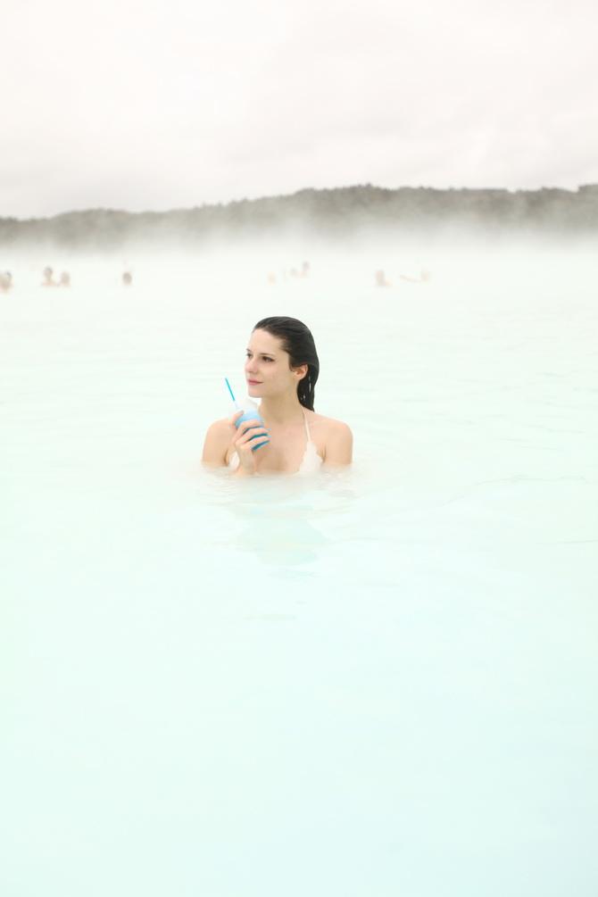 Blue Lagoon 22