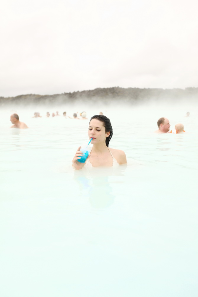 Blue Lagoon 23