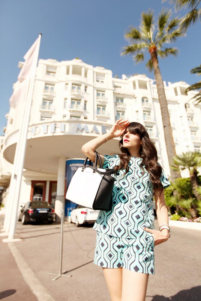 Michael Kors - Cannes 01