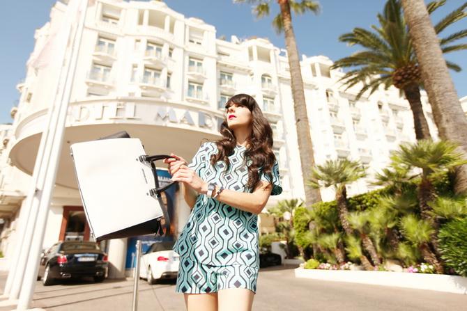 Michael Kors - Cannes 02