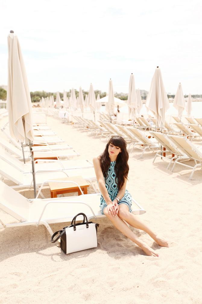 Michael Kors - Cannes 14