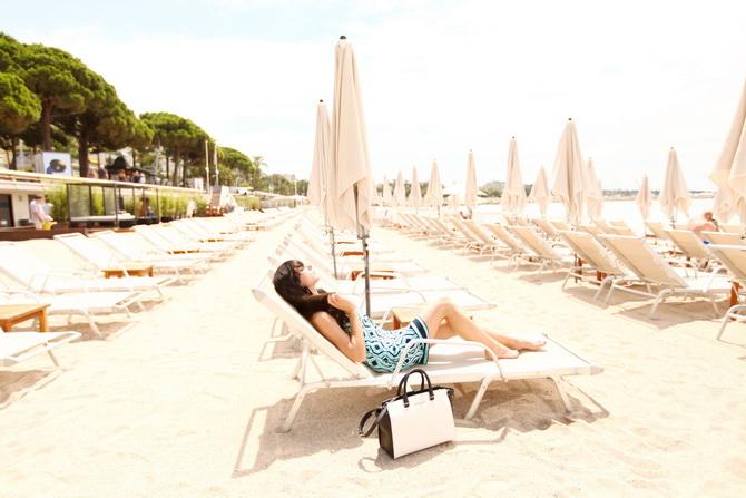 Michael Kors Cannes 15