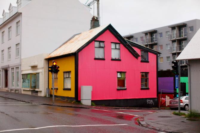Reykjavik 02