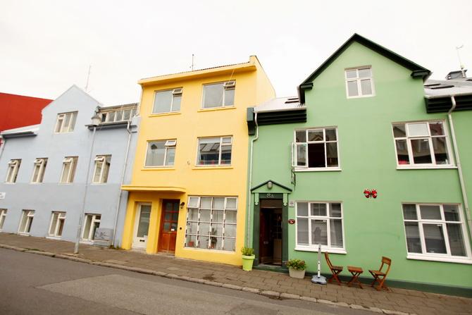 Reykjavik 07