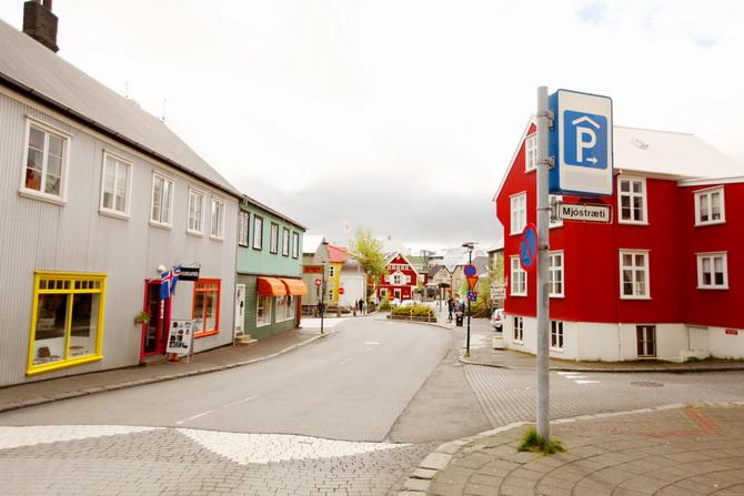 Reykjavik 08
