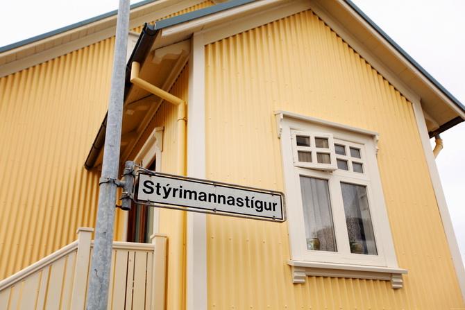 Reykjavik 16