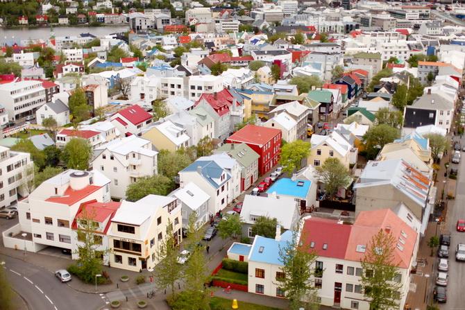 Reykjavik 27