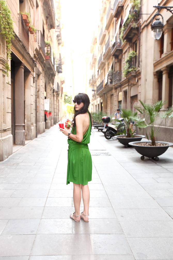 Barcelona 09