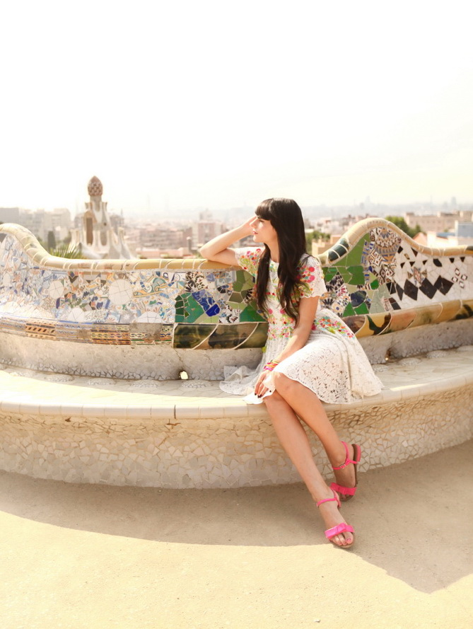 Parc Guell 05