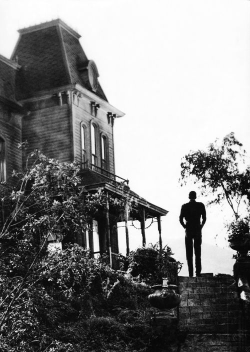 Addams House