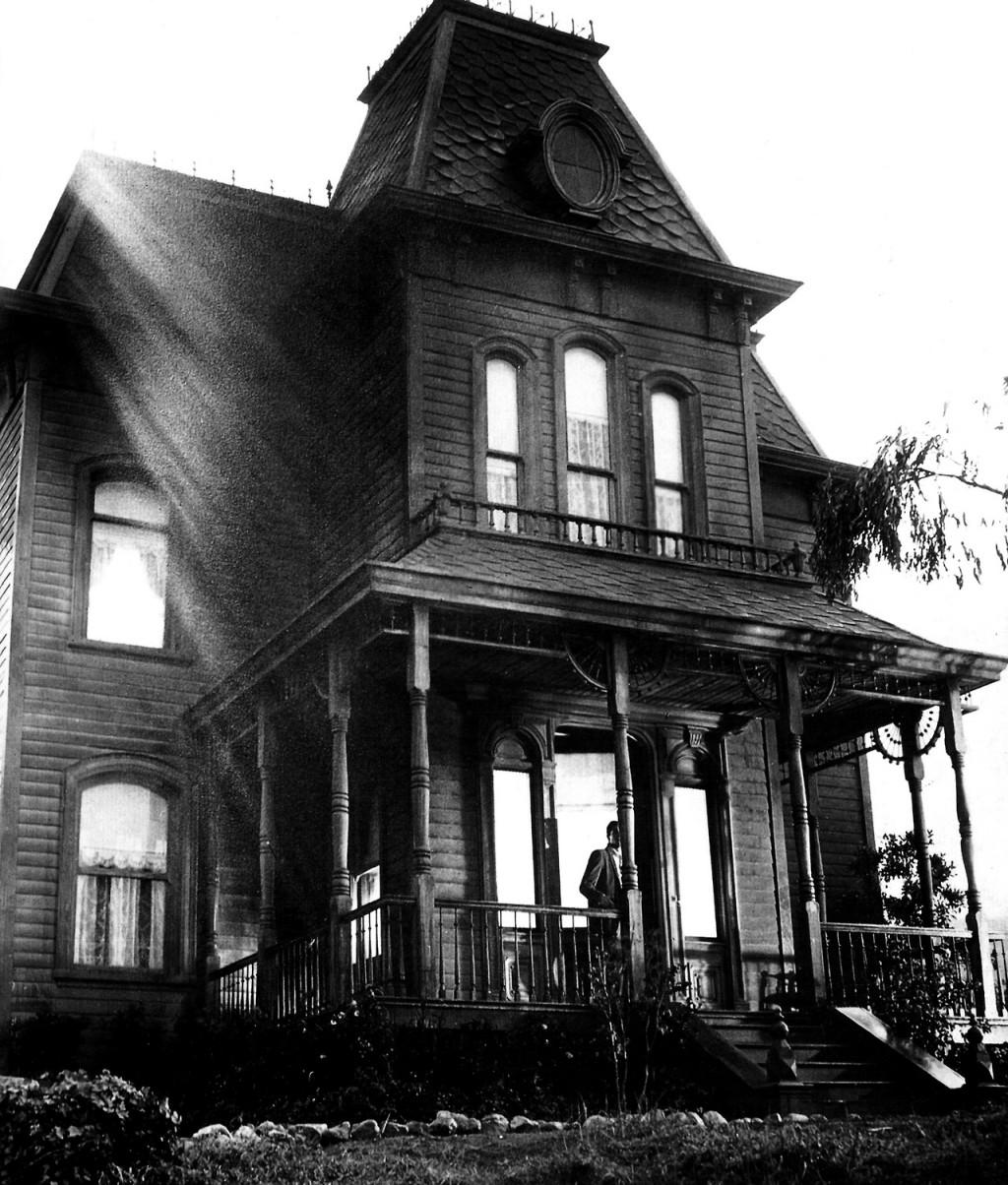 Addams house 2