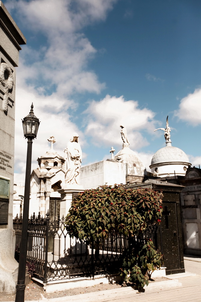 Cementerio de la Recoleta 01