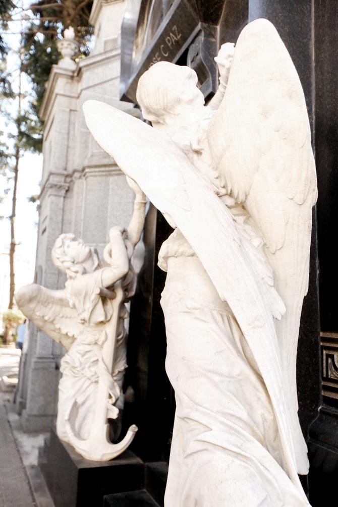 Cementerio de la Recoleta 02