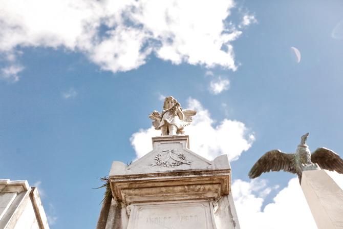 Cementerio de la Recoleta 05