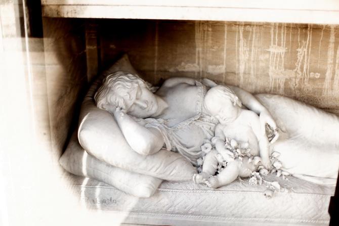 Cementerio de la Recoleta 14
