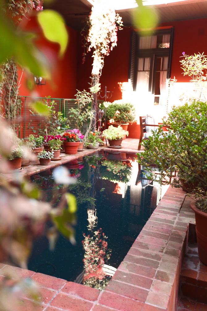 Jardin Escondido Francis Ford Coppola - Buenos Aires 02