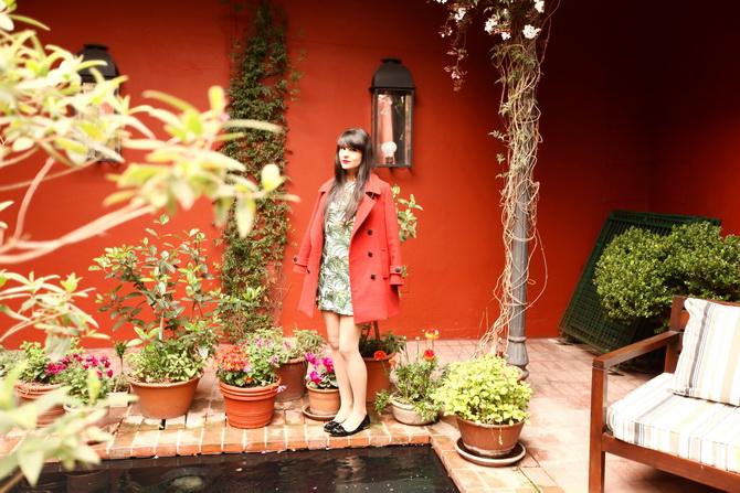 Jardin Escondido Francis Ford Coppola - Buenos Aires 17