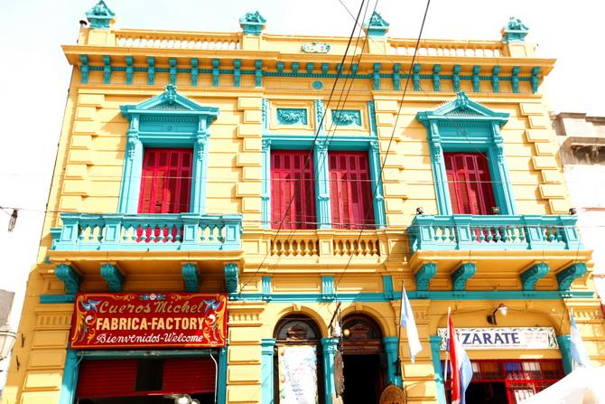 La Boca - Buenos Aires 06