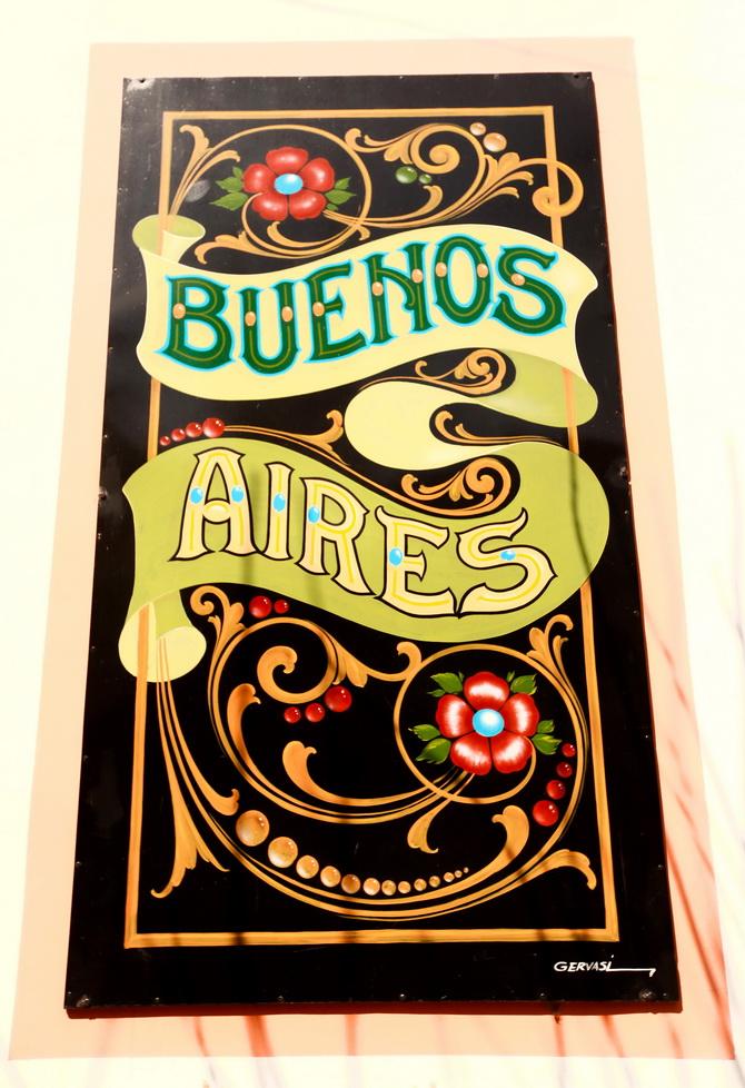 La Boca - Buenos Aires 09