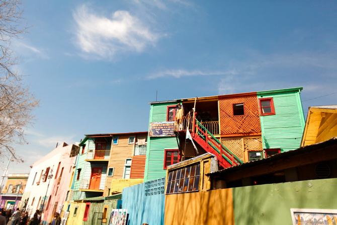 La Boca - Buenos Aires 12