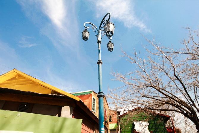 La Boca - Buenos Aires 13